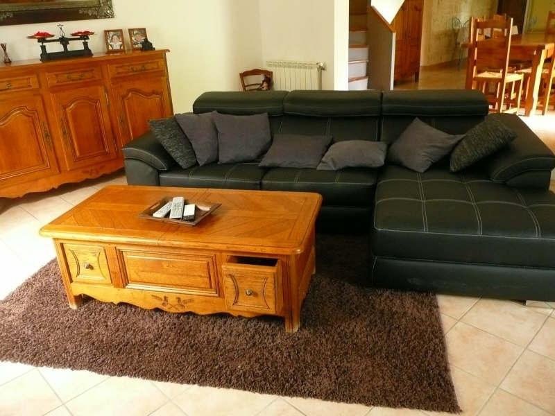 Vendita casa Carpentras 345000€ - Fotografia 4