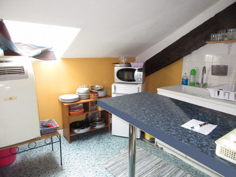 Sale apartment Perigueux 60000€ - Picture 2