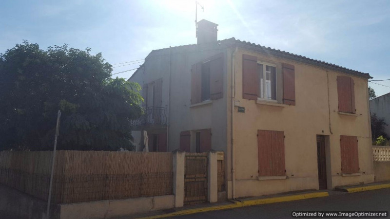 Vente maison / villa Castelnaudary 106000€ - Photo 1