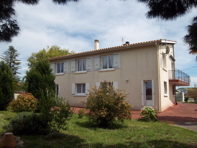 Vente maison / villa Bourcefranc-le-chapus 283800€ - Photo 3
