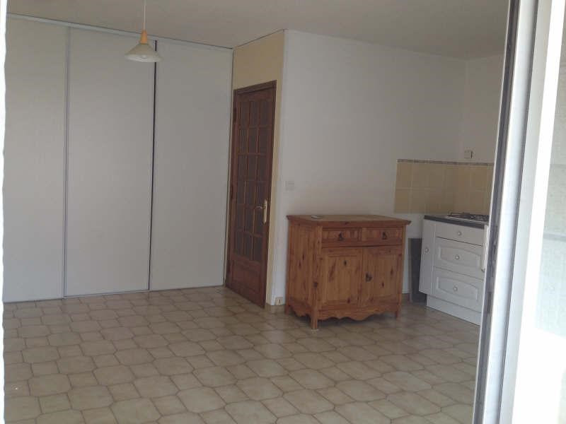 Location appartement Sete 370€ CC - Photo 4