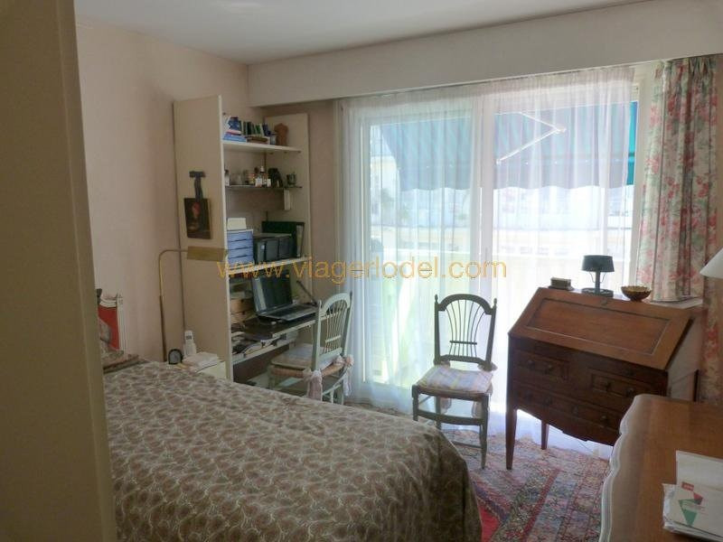 Viager appartement Le cannet 55 000€ - Photo 4
