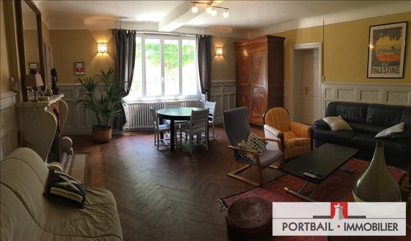 Sale house / villa St ciers sur gironde 297000€ - Picture 2