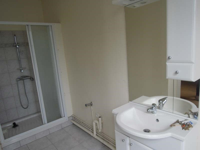 Rental apartment Crepy en valois 595€ CC - Picture 3
