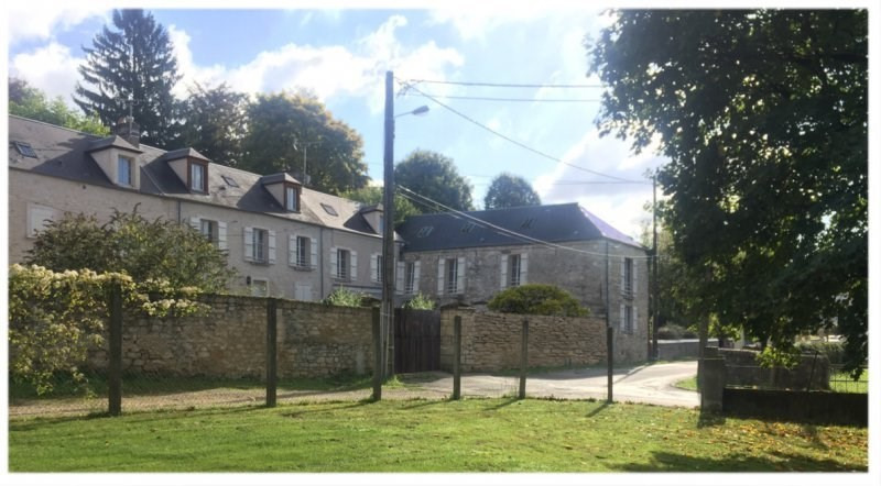 Vente maison / villa Senlis 302 000€ - Photo 1