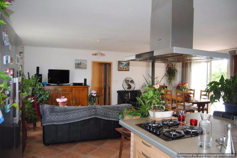 Venta  casa Castelnaudary 257000€ - Fotografía 5