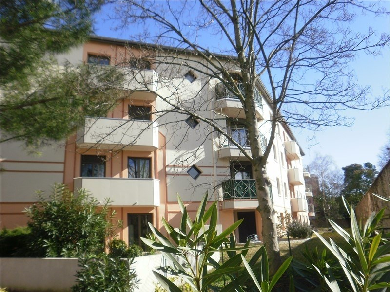 Sale apartment Toulouse 164300€ - Picture 7