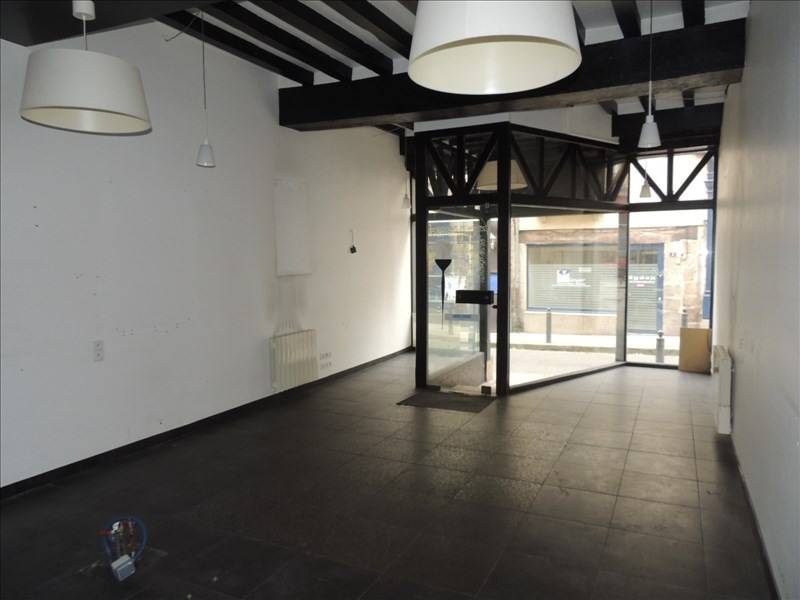 Location boutique Alencon 400€ HT/HC - Photo 1