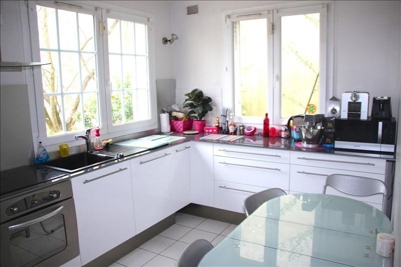 Vente de prestige maison / villa Chatenay malabry 1150000€ - Photo 6