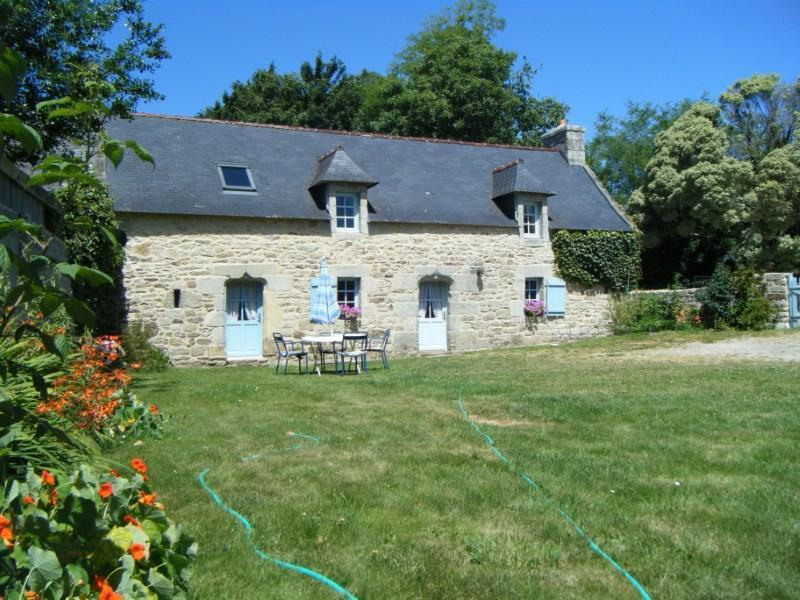 Sale house / villa Confort meilars 260 500€ - Picture 1