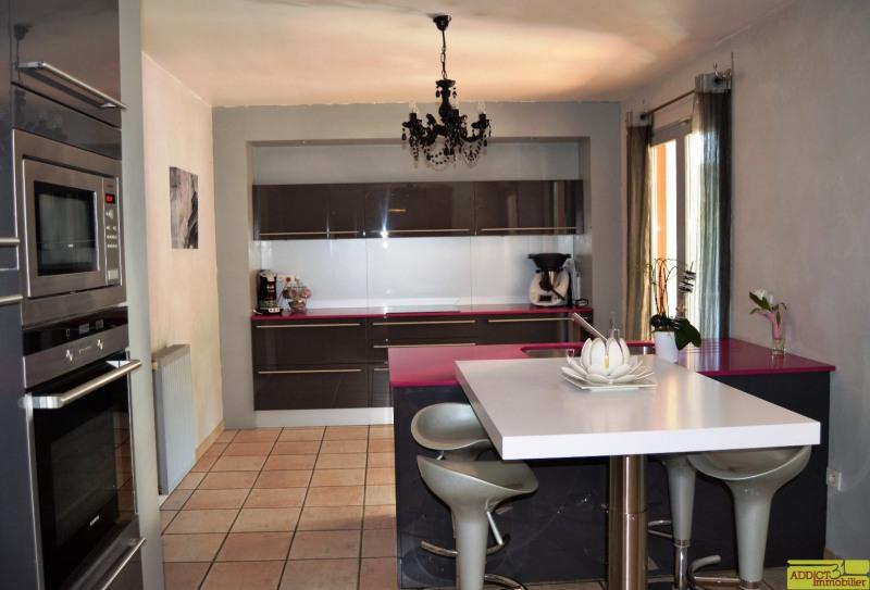 Vente maison / villa Pechbonnieu 414000€ - Photo 4