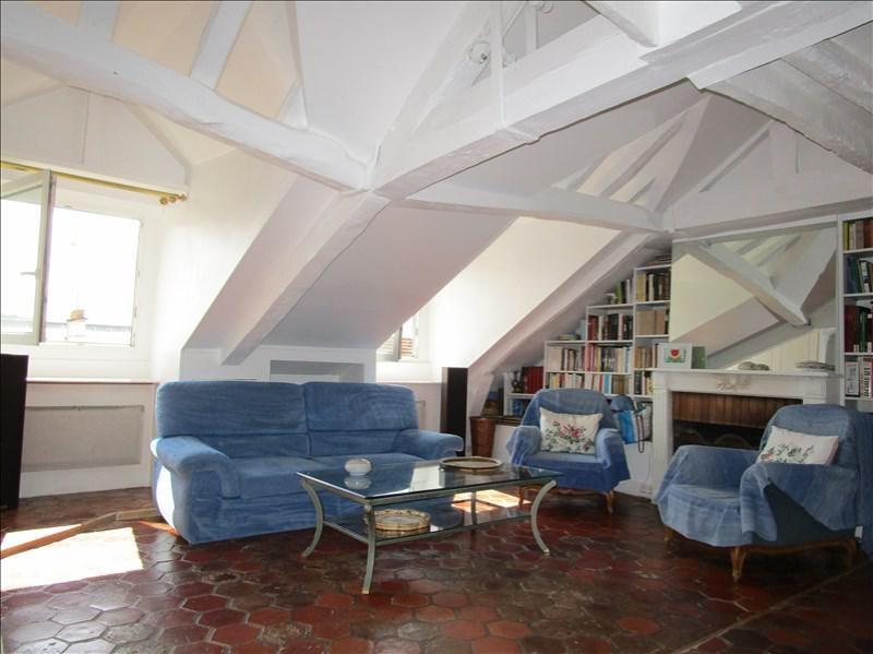 Venta  apartamento Versailles 800000€ - Fotografía 1
