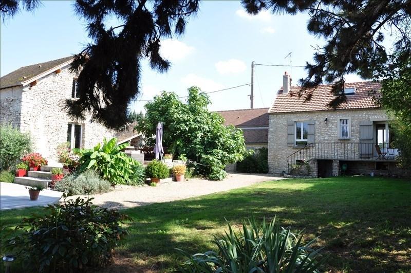 Vente maison / villa Plaisir 680000€ - Photo 2