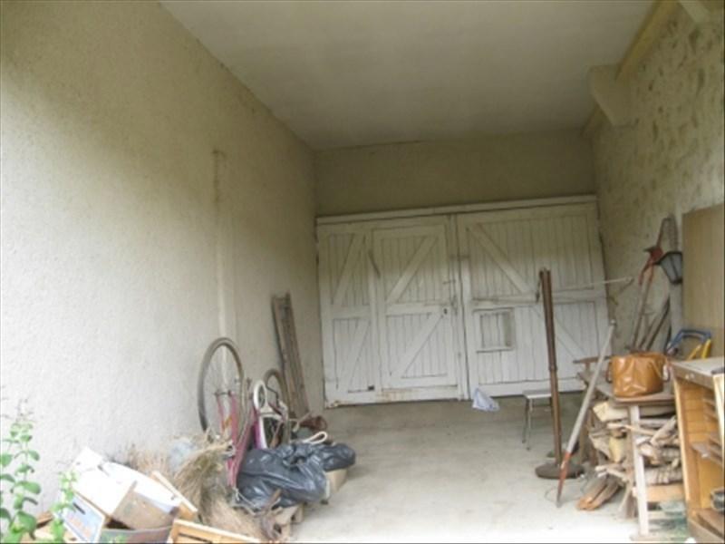 Sale house / villa St cyr en arthies 170000€ - Picture 8