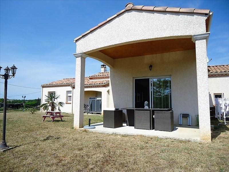 Sale house / villa Terssac 335000€ - Picture 9