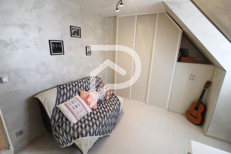 Sale house / villa Saint leu la foret 375000€ - Picture 10