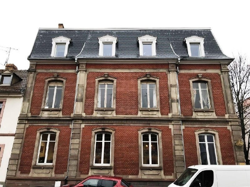 Vente appartement Colmar 272 000€ - Photo 1