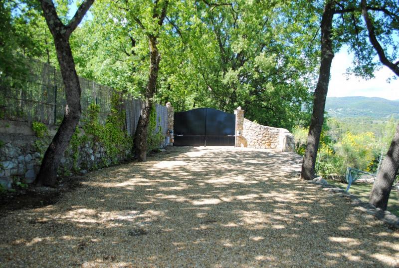 Престижная продажа дом Seillans 545000€ - Фото 19
