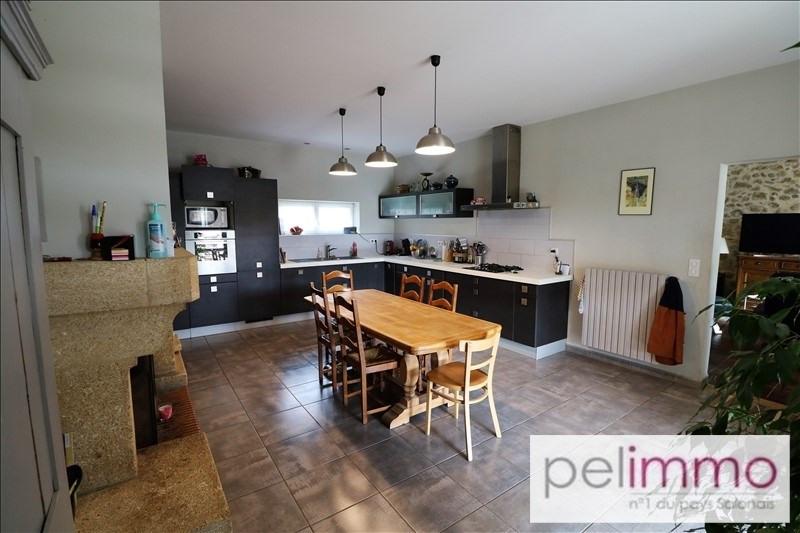 Deluxe sale house / villa Eyguieres 698000€ - Picture 5