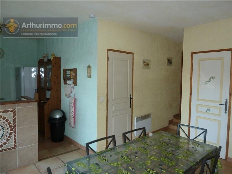 Rental apartment Brue auriac 600€ CC - Picture 3