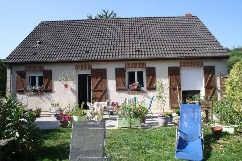 Sale house / villa Fourmies 171200€ - Picture 8