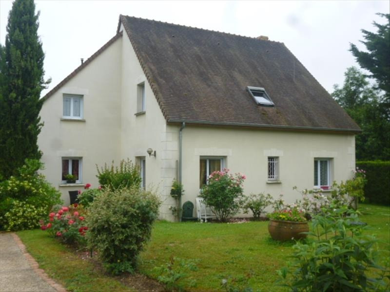 Vente de prestige maison / villa Monnaie 452000€ - Photo 6