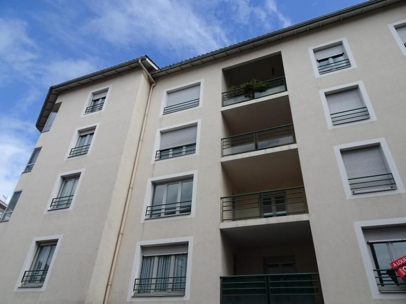 Location appartement Villefranche sur saone 850€ CC - Photo 7