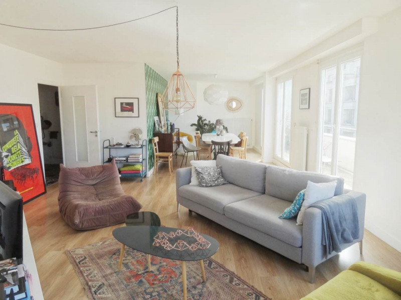 Vente appartement Annemasse 415 000€ - Photo 1