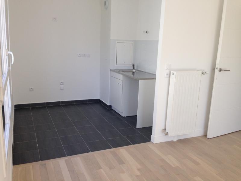 Vente appartement Gennevilliers 248000€ - Photo 8