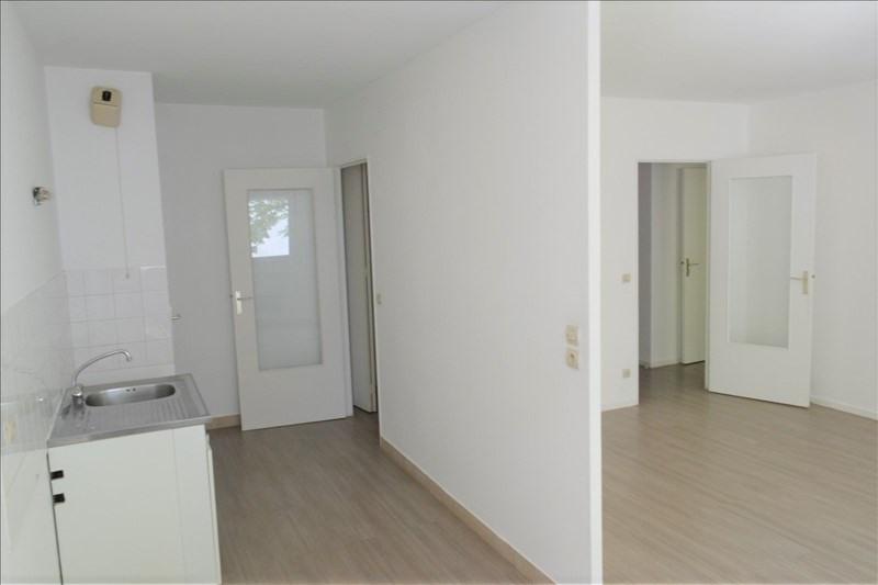 Location appartement Lyon 8ème 712€ CC - Photo 1