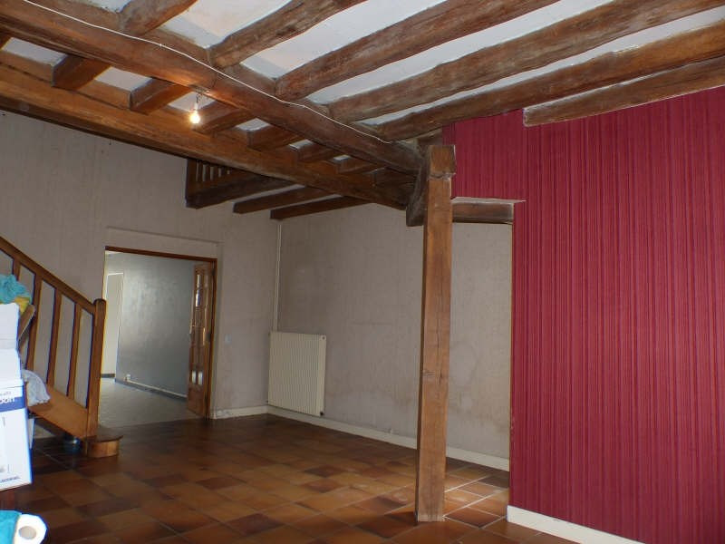 Vente maison / villa Neuvy sautour 101000€ - Photo 3