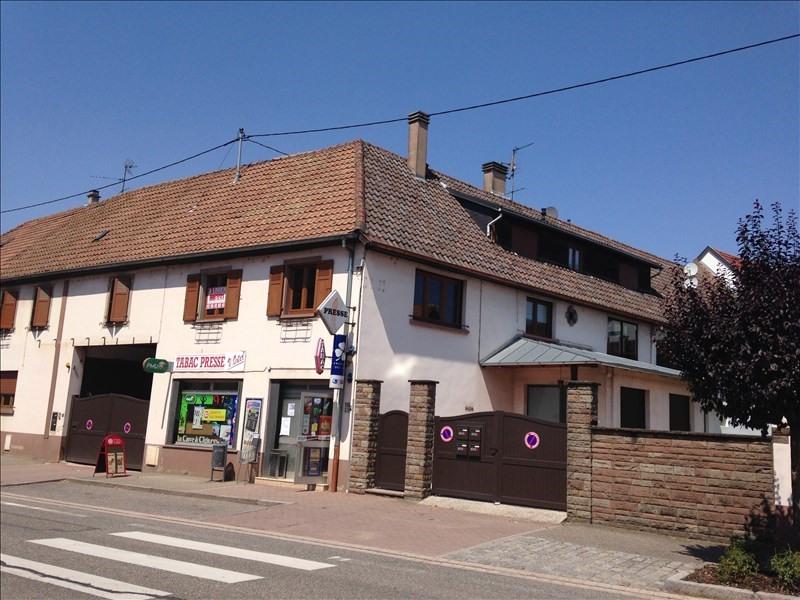 Location appartement Mommenheim 485€ CC - Photo 1