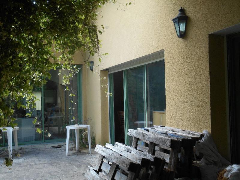 SECTEUR LA BREDE, maison à rénover de 200 m² sur 1590 m² terrain