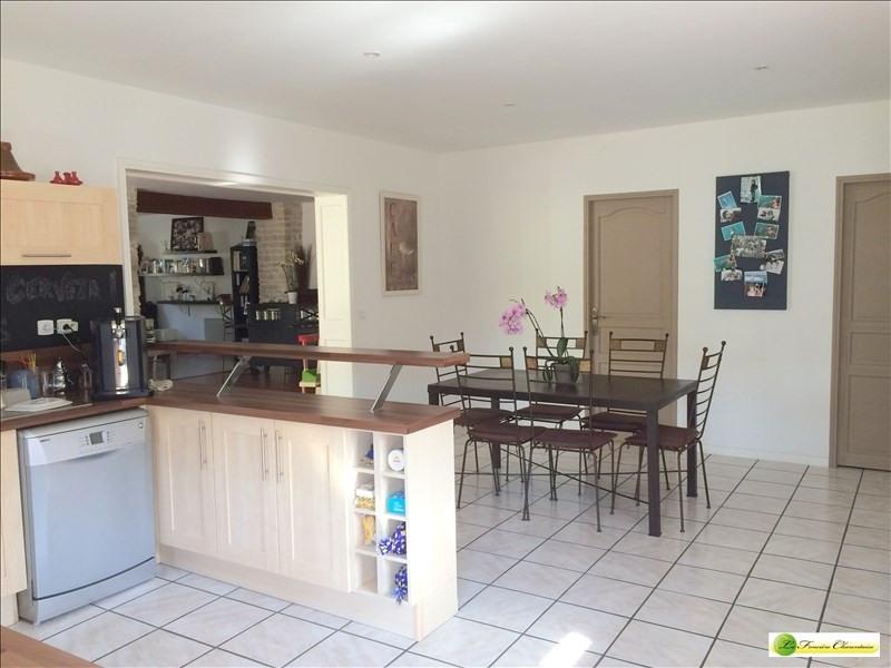 Sale house / villa Jauldes 262000€ - Picture 5