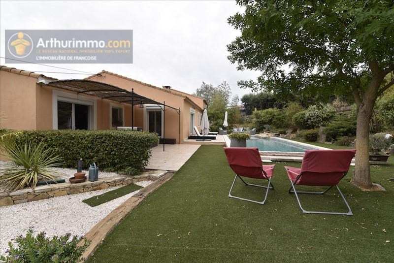 Deluxe sale house / villa St maximin la ste baume 610000€ - Picture 4