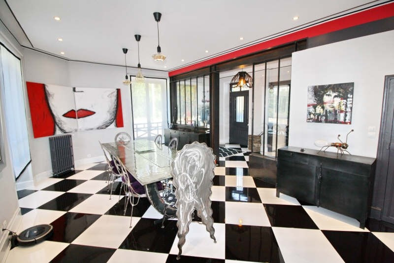 Deluxe sale house / villa Biarritz 1470000€ - Picture 4