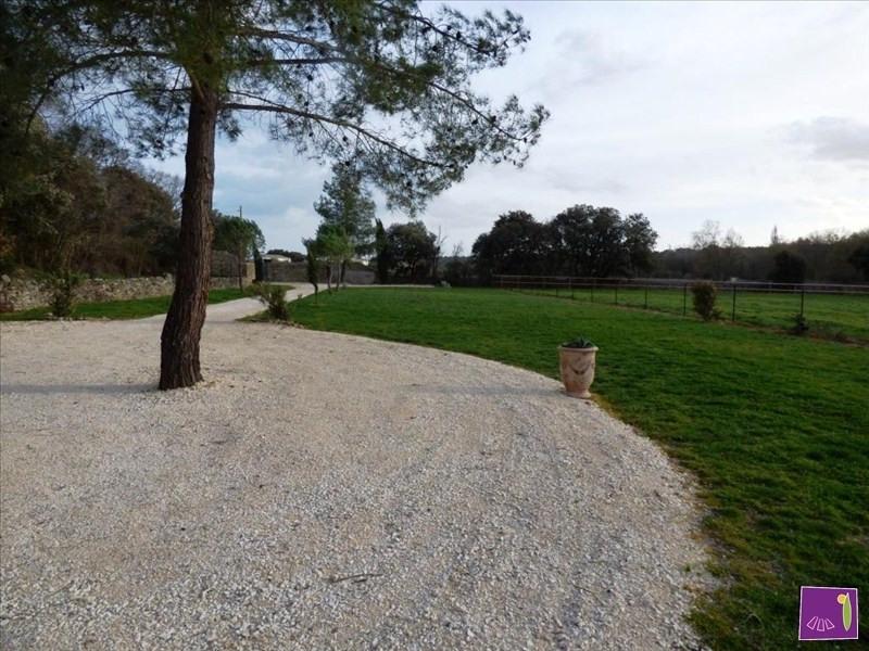 Sale house / villa Uzes 630000€ - Picture 15