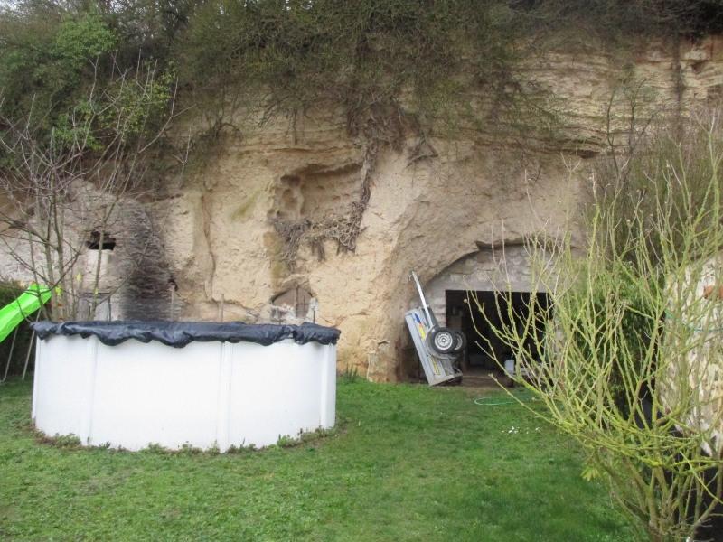 Sale house / villa Villers cotterets 121000€ - Picture 9