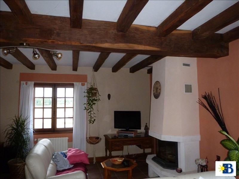 Vente maison / villa Vaux sur vienne 201400€ - Photo 3
