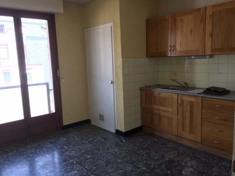 Verkoop  appartement Cluses 100000€ - Foto 2