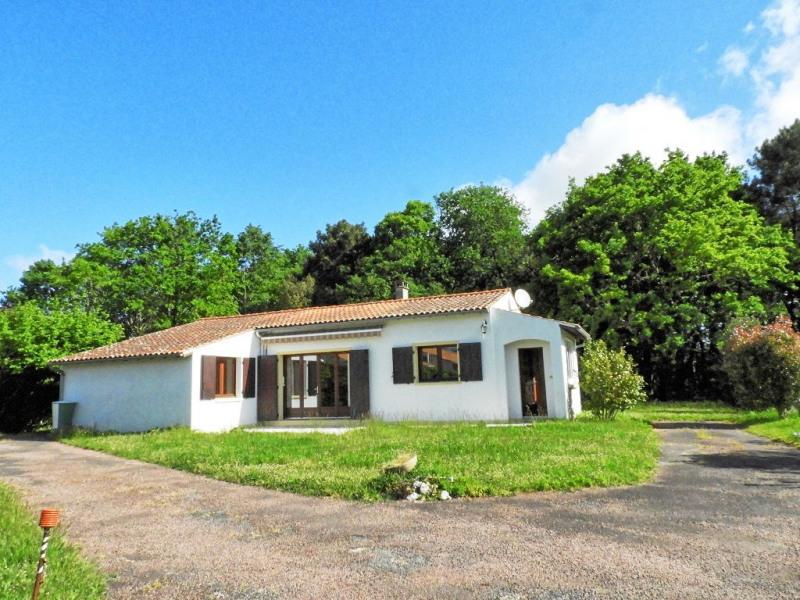 Sale house / villa Saint augustin 246750€ - Picture 1