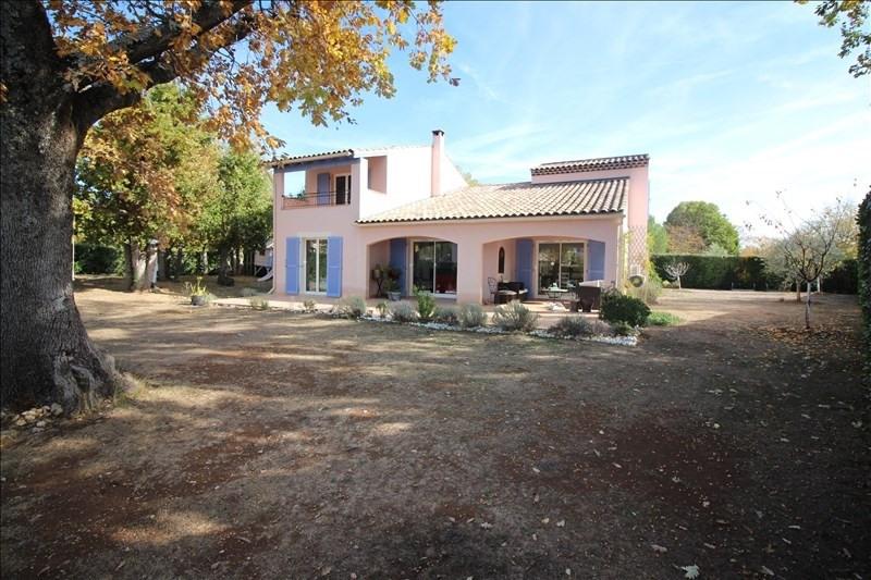 Vente maison / villa Saint cezaire sur siagne 530000€ - Photo 1