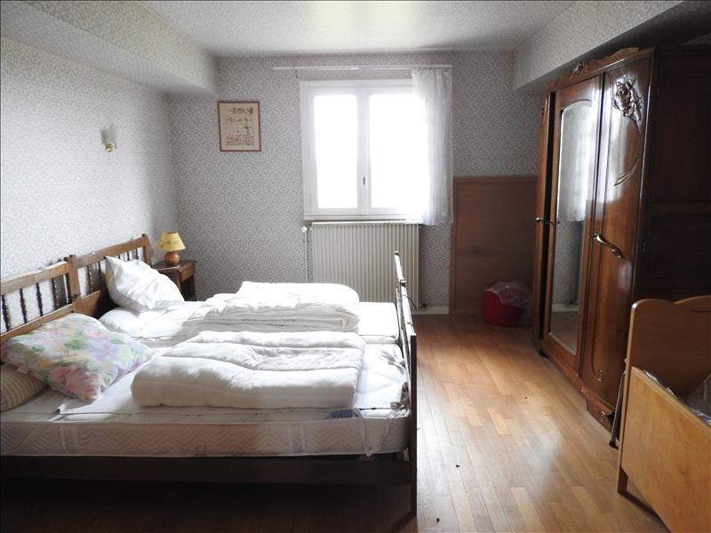 Sale house / villa Chatillon sur seine 149000€ - Picture 10