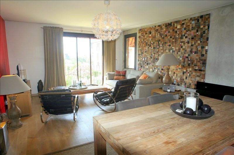 Sale apartment Sainte maxime 525000€ - Picture 5