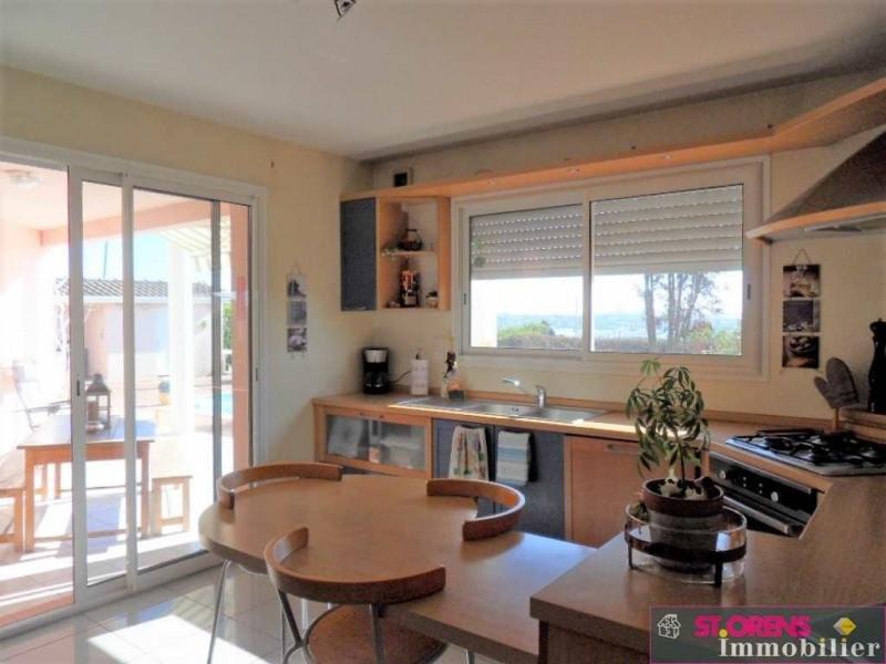 Vente de prestige maison / villa Saint-orens coteaux 590000€ - Photo 4