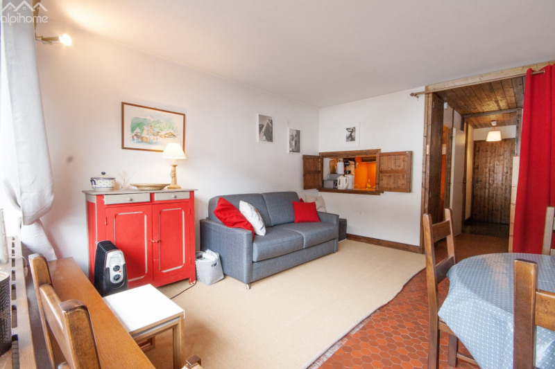 Vente appartement Les contamines montjoie 95 000€ - Photo 3
