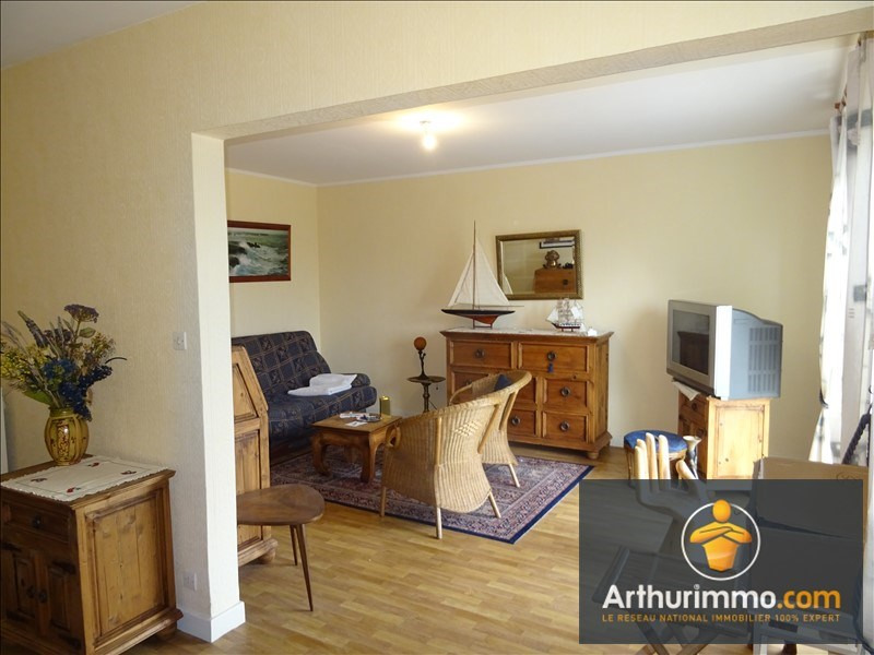 Sale apartment St brieuc 69 200€ - Picture 1