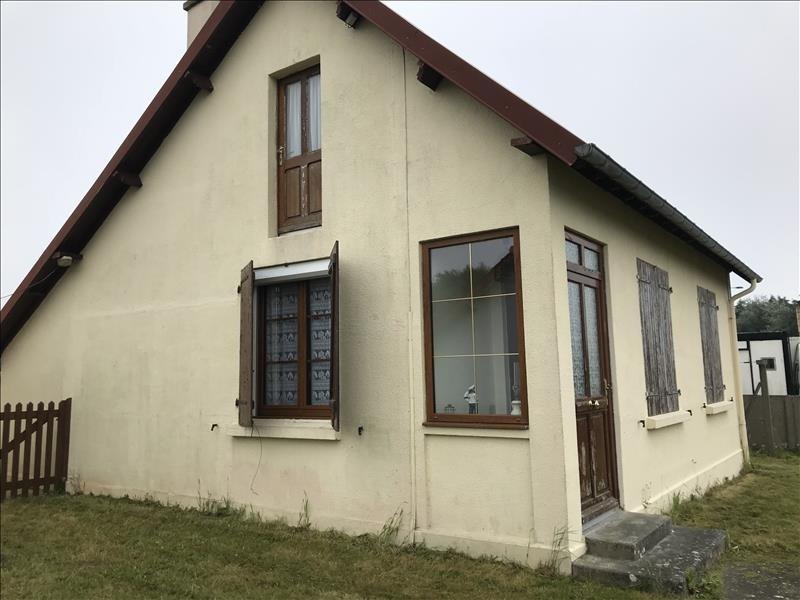 Sale house / villa Pirou 95750€ - Picture 4