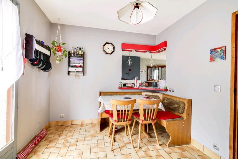 Sale house / villa Neuilly en thelle 245000€ - Picture 5