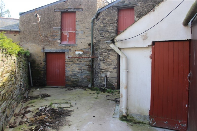 Vente maison / villa Treffieux 74500€ - Photo 2